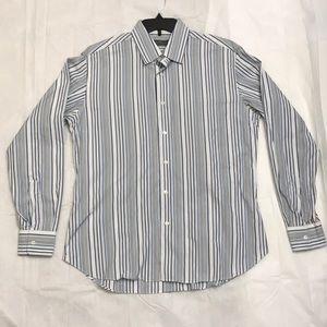 Salvatore Ferragamo Dress Shirt